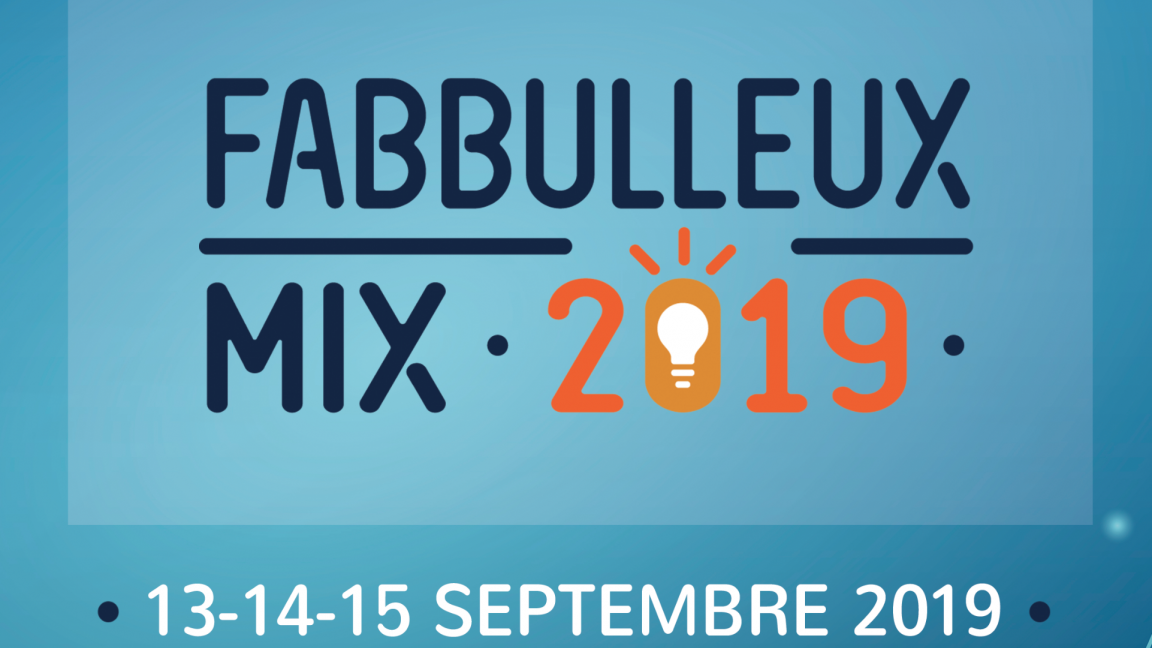 Fabbulleux Mix 2019
