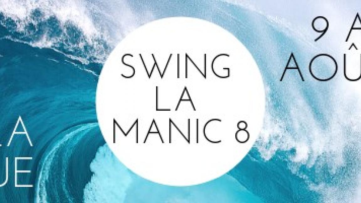 Swing la Manic 8 avec Amélie Pitre et le Canari Club