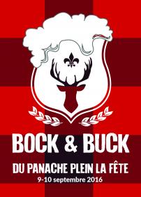 Bock et Buck