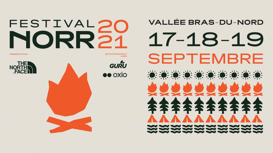 Festival NORR 2021