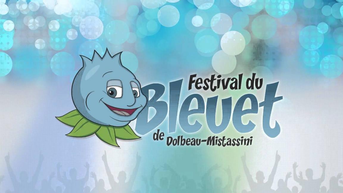 Festival du Bleuet - 59e édition