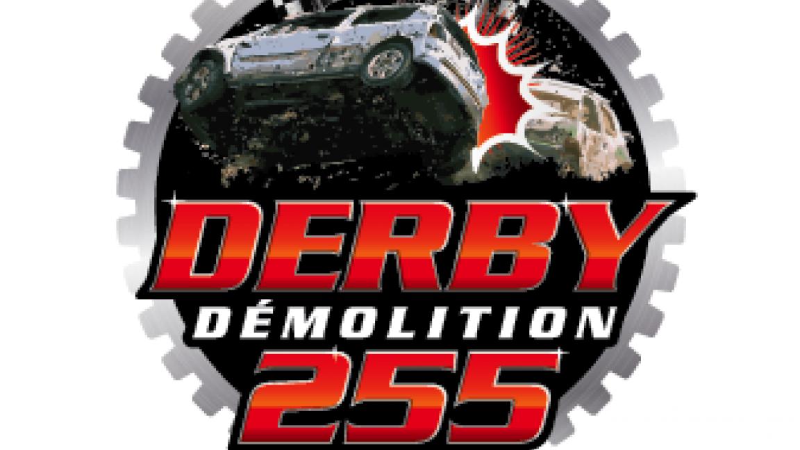 Derby 255