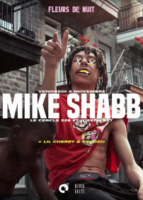 Mike Shabb