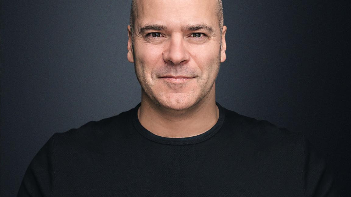 Daniel Grenier - J'adore