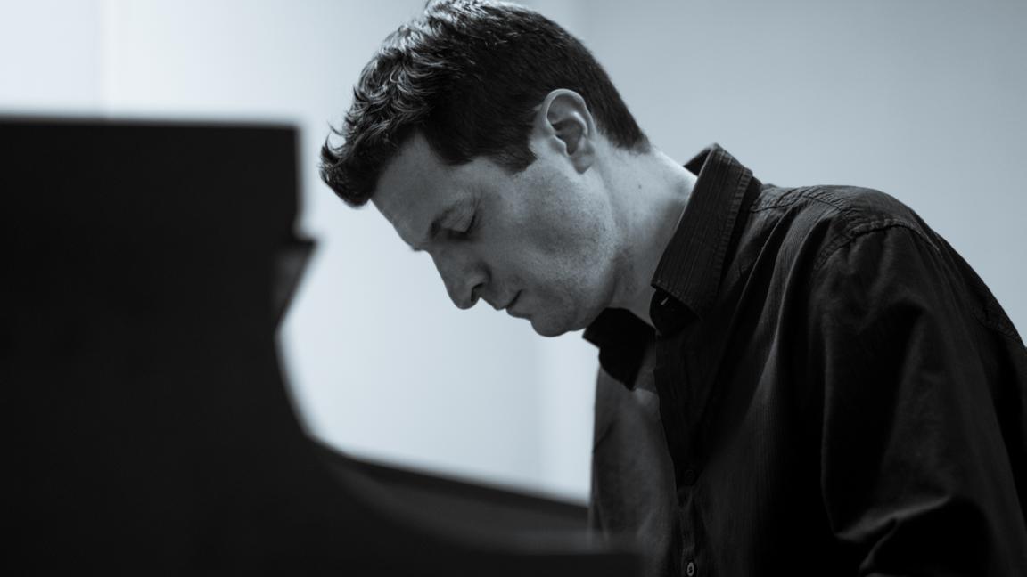 Concert - The Köln Concert de Keith Jarrett réimaginé par John Roney