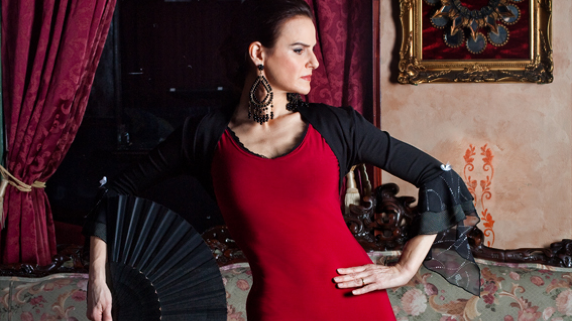 Concert-conference: Flamenco in all its forms