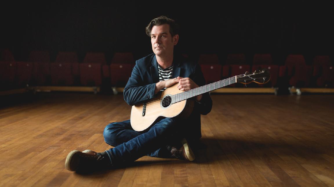 Concert-lecture: La guitare romantique en trois temps
