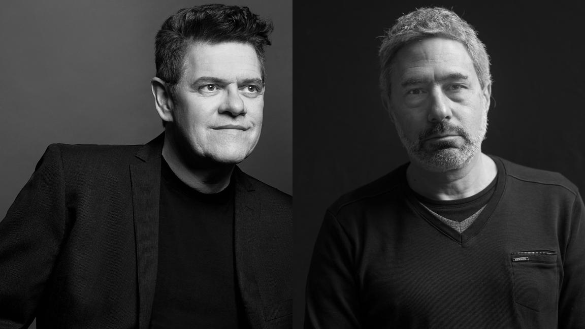 Rémi Bolduc et Jean-Michel Pilc