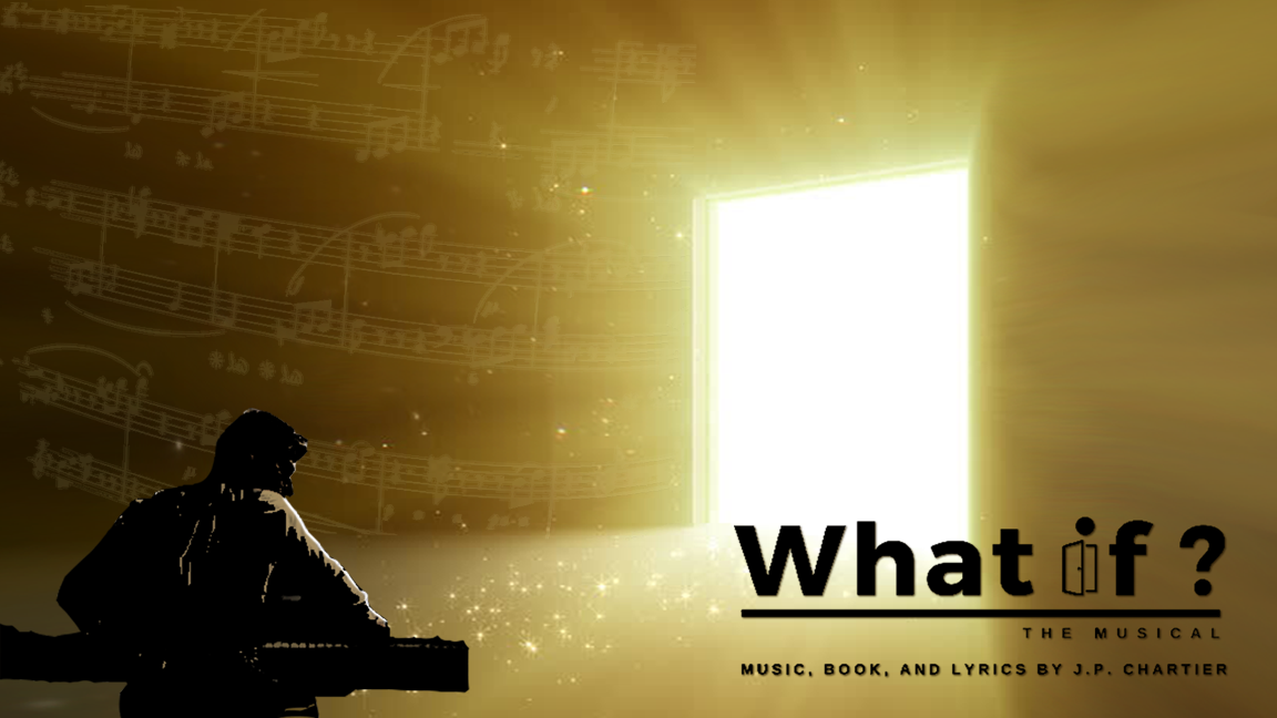 What if? - The musical