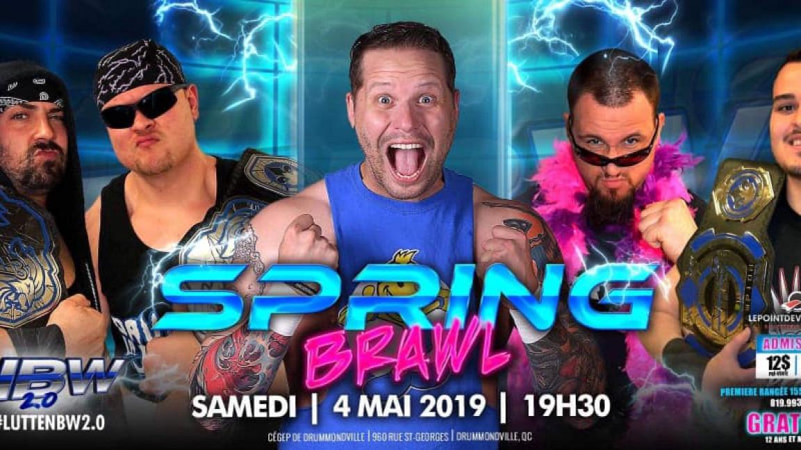 Spring Brawl