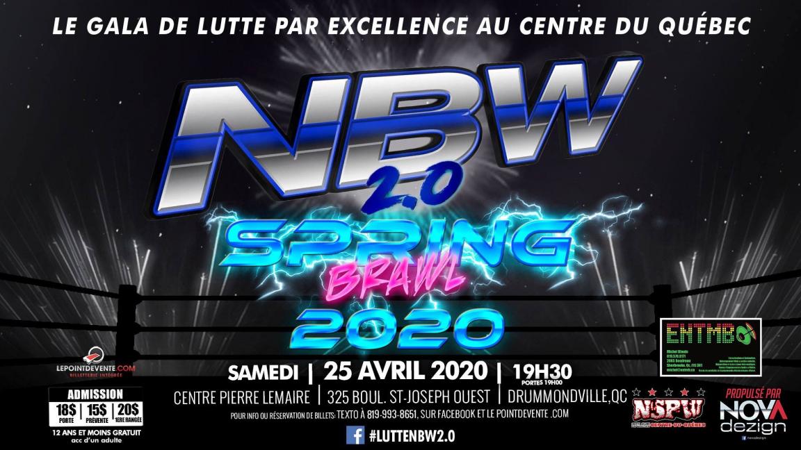 SpringBrawl 2020