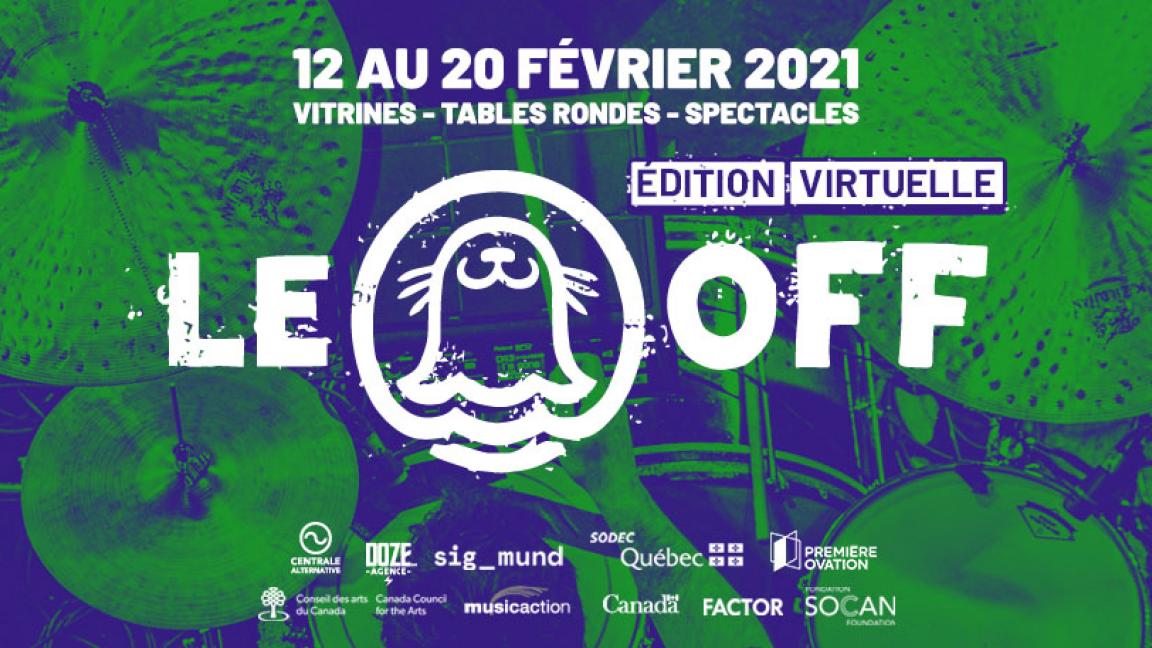 Le Phoque OFF x Messe Basse 2021 - PRO