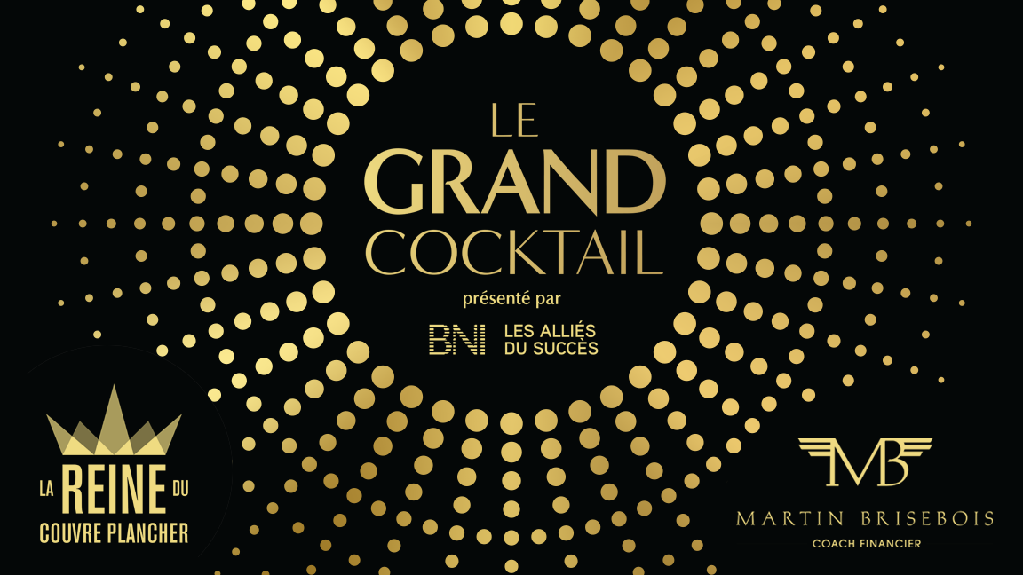 Le Grand Cocktail