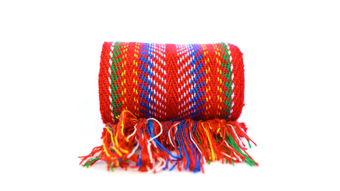 Traditional Arrow Sash