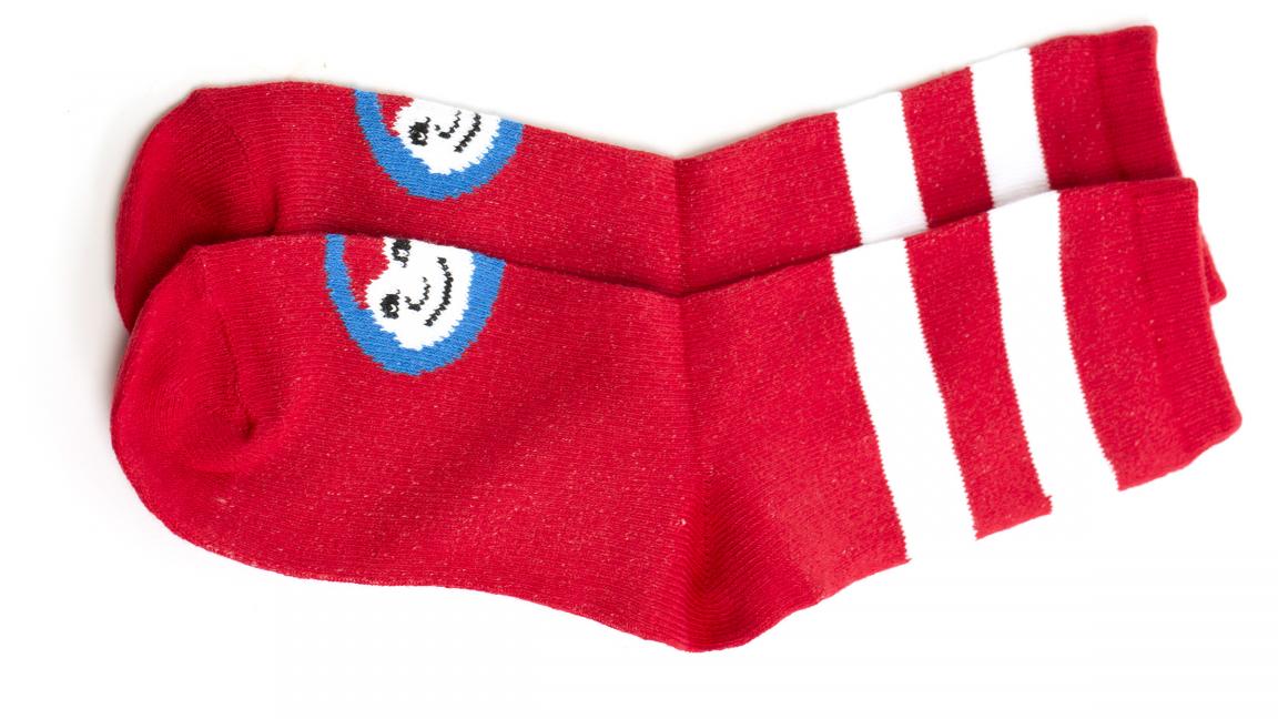 Children's Patterned Socks
