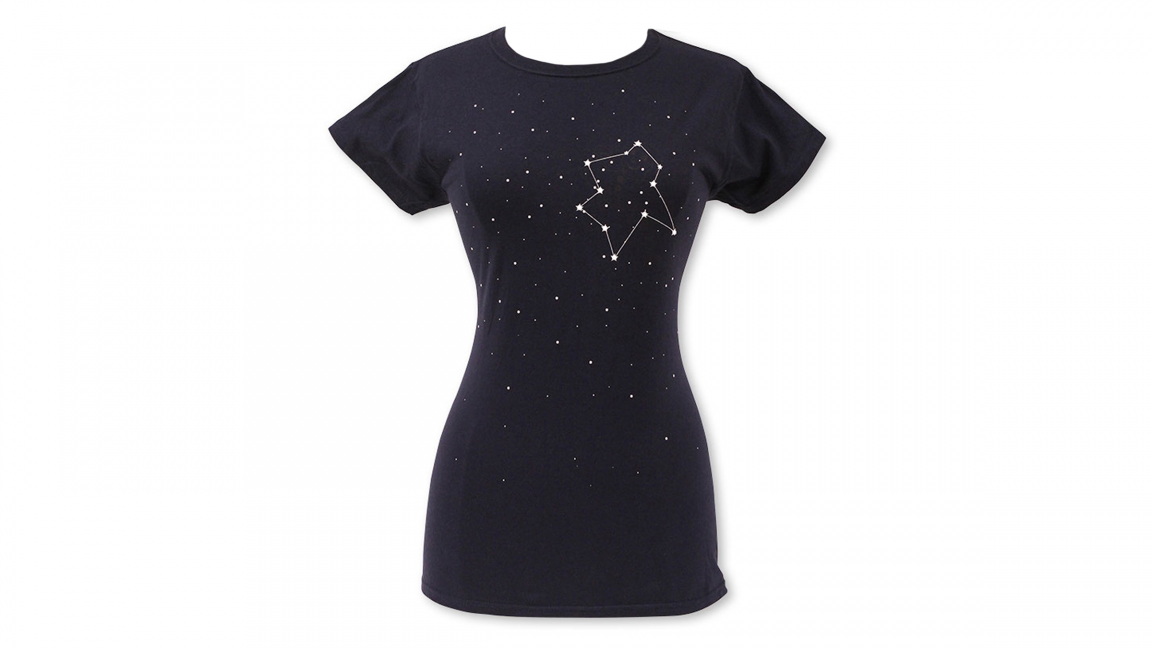 « Constellation » Women's Shirt