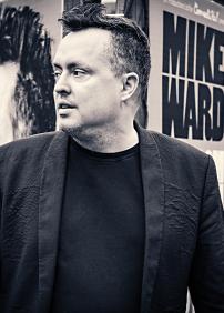 Mike Ward à Saint-Charles-Borromée