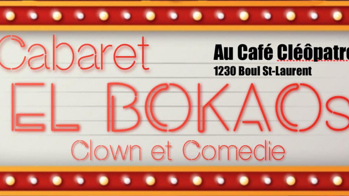 Cabaret El Bokaos