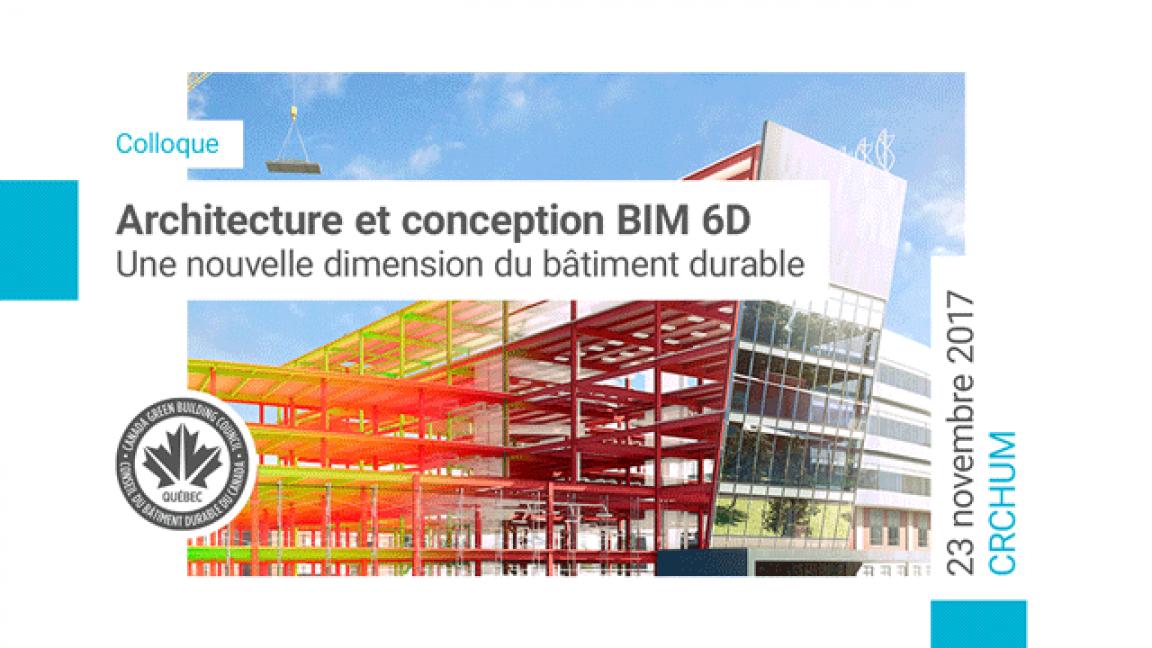 Conseil Du Bâtiment Durable Du Canada Québec Présente Architecture