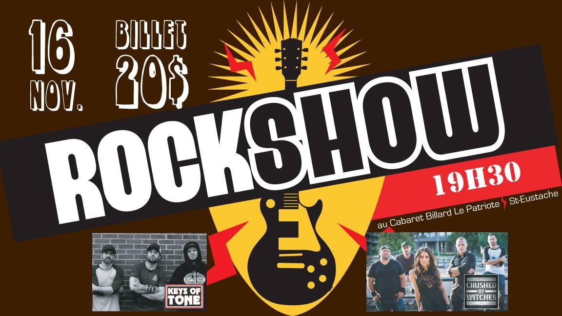 ROCK SHOW 2019