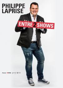 Humour: Philippe Laprise