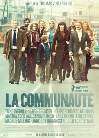Café-ciné: La communauté