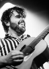 Série Coup de Coeur: Pépé et sa guitare
