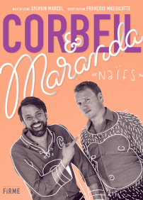 Chasse-galRIRE: Corbeil et Maranda