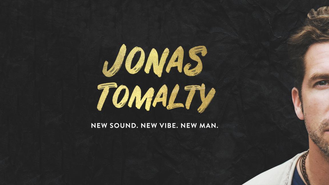 Série Prestige: Jonas Tomalty