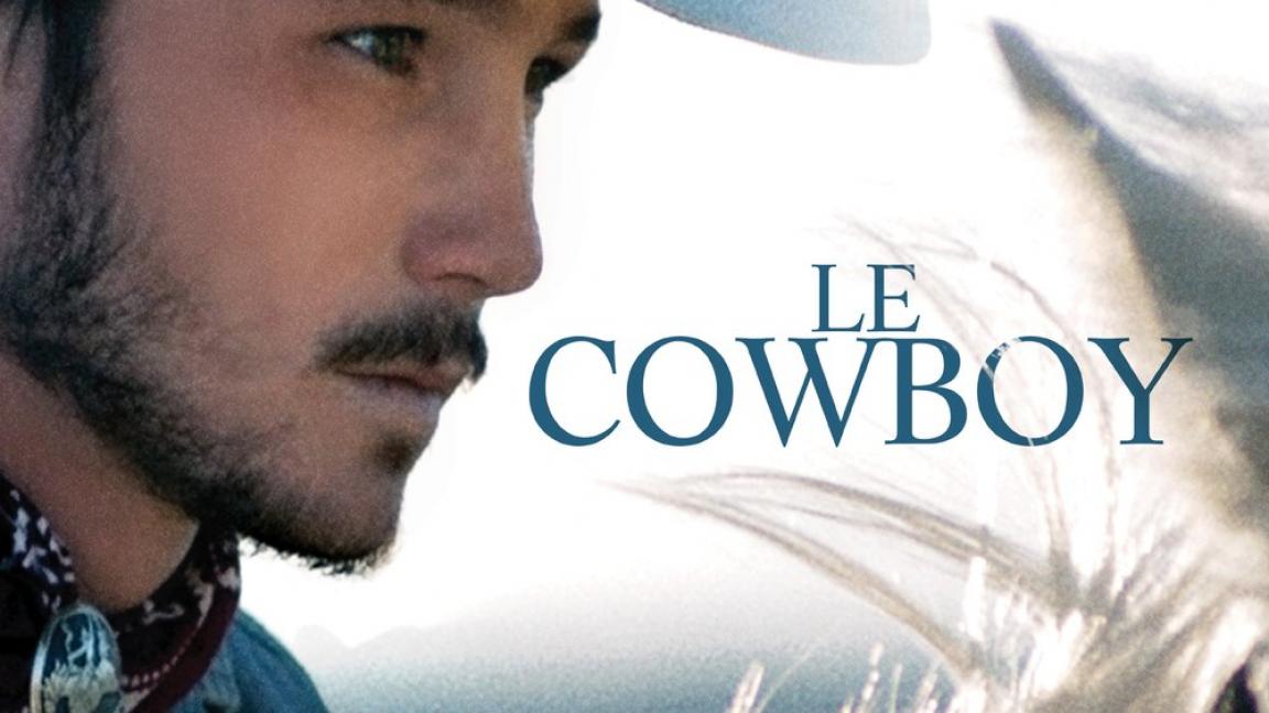 Café-ciné : Le Cowboy