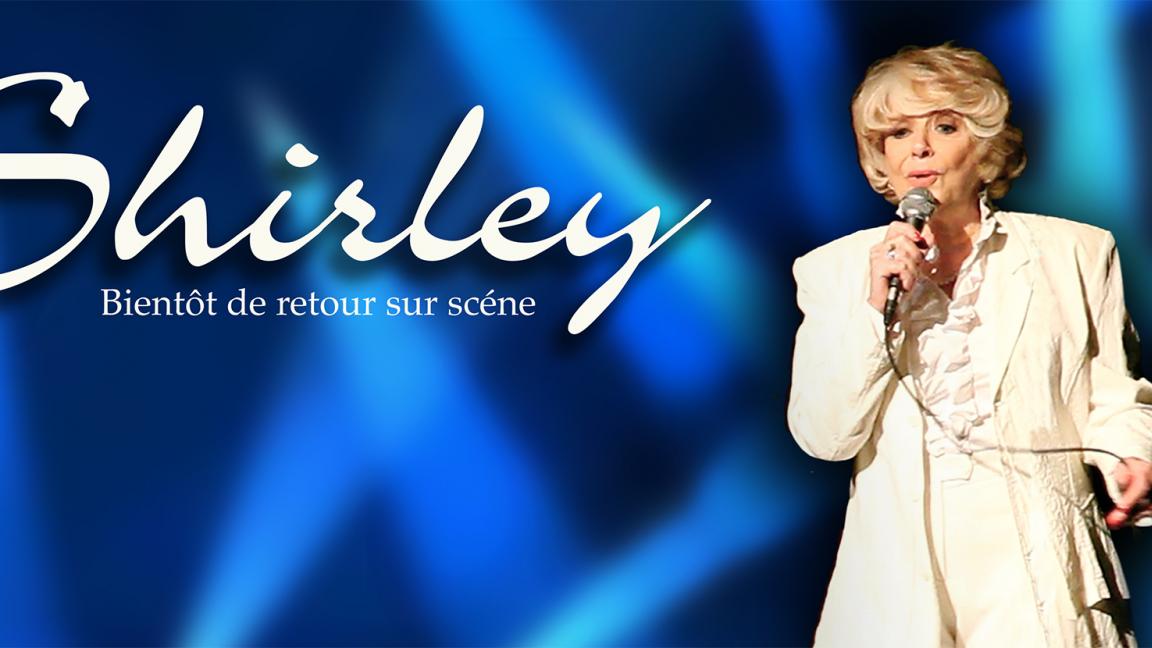 Série Prestige: Shirley Théroux