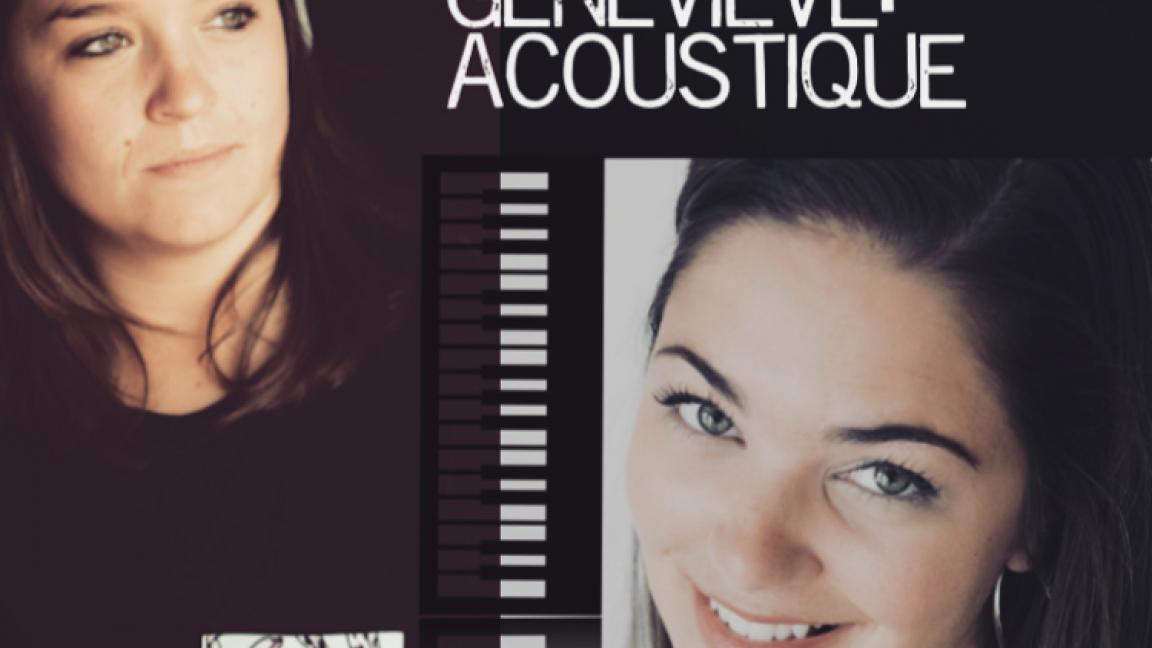 Hors Série : Andrée-Anne & Geneviève