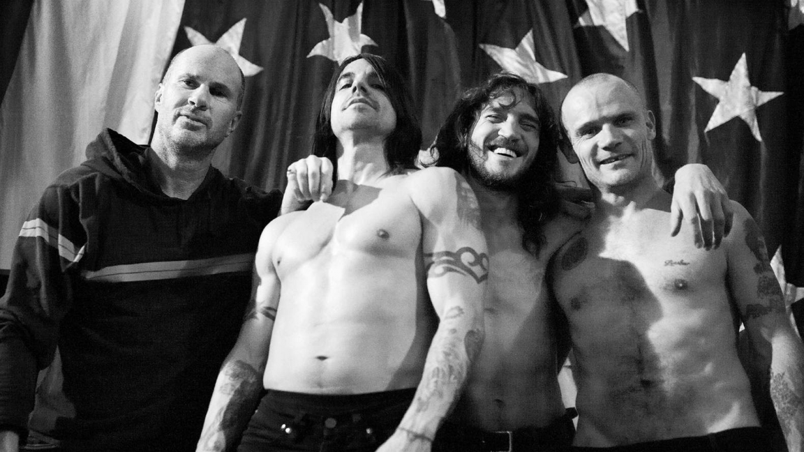 Jeudis FoodROCK: Hommage Red Hot Chili Peppers