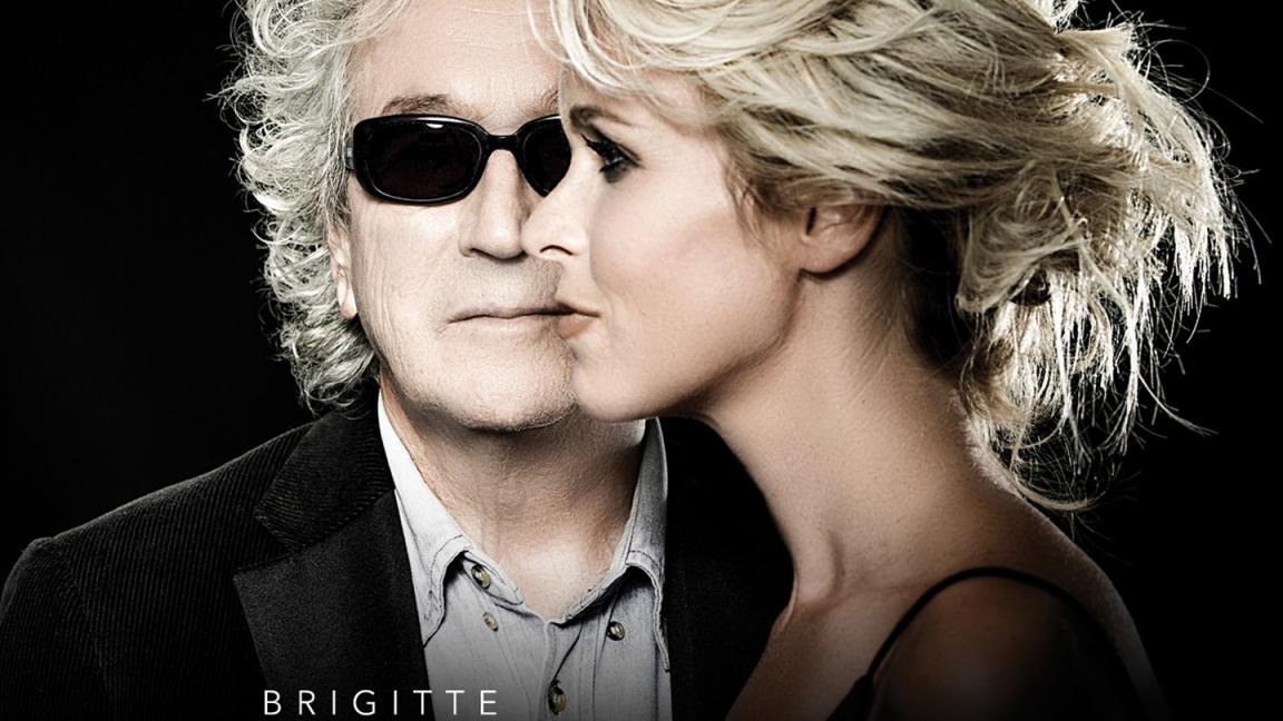 Série Prestige : Brigitte Boisjoli