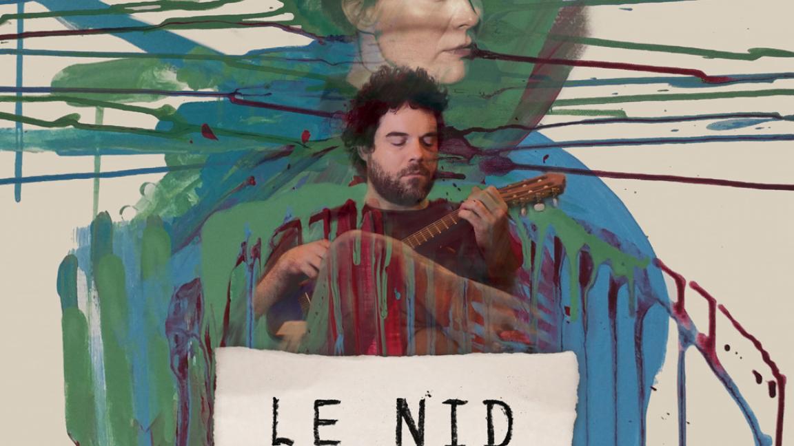 Café-ciné : Le Nid
