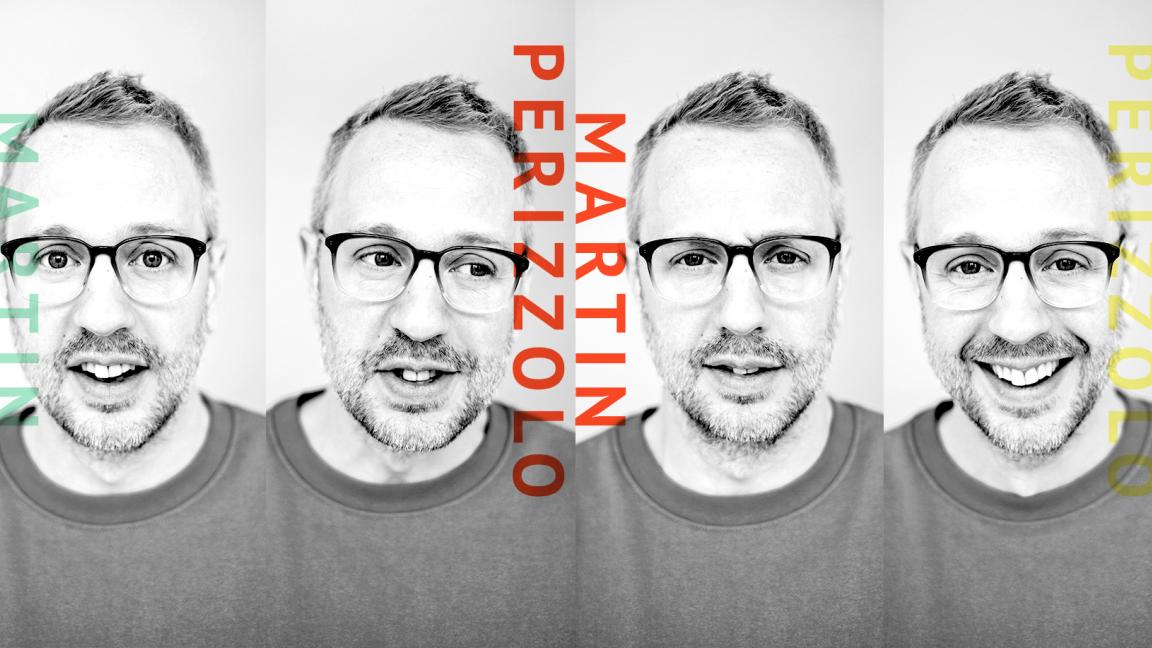 Humour: Martin Perizzolo
