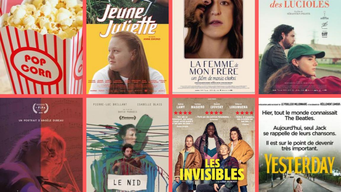 Passe Café-ciné 2019-2020