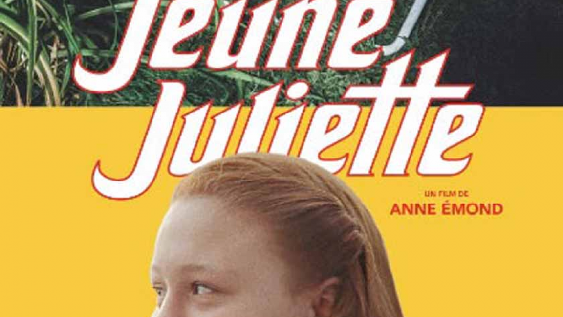 RELOCALISÉ - Café-ciné : Jeune Juliette