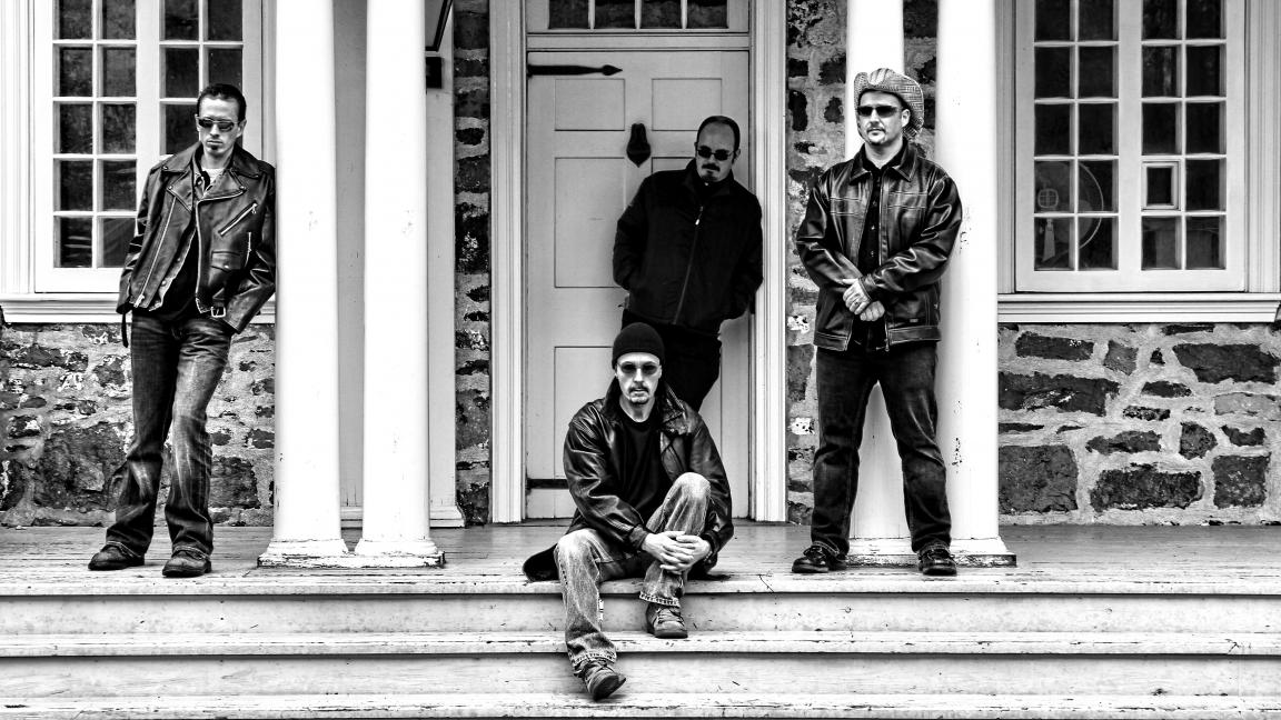 Jeudis FoodROCK: Hommage à U2