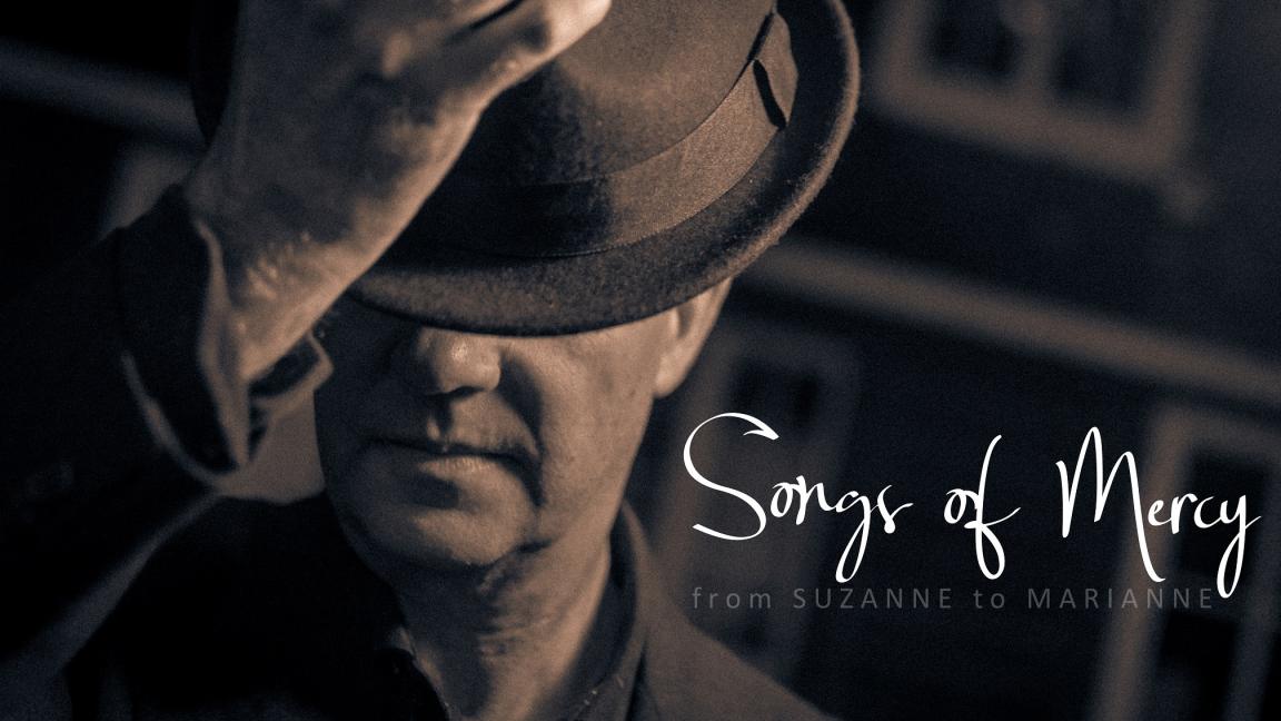Jeudis FoodROCK: Hommage à Leonard Cohen