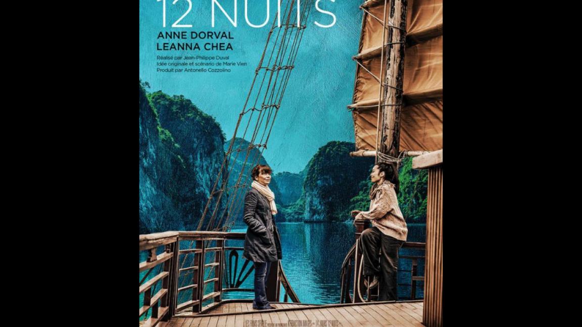Café-ciné : 14 jours, 12 nuits