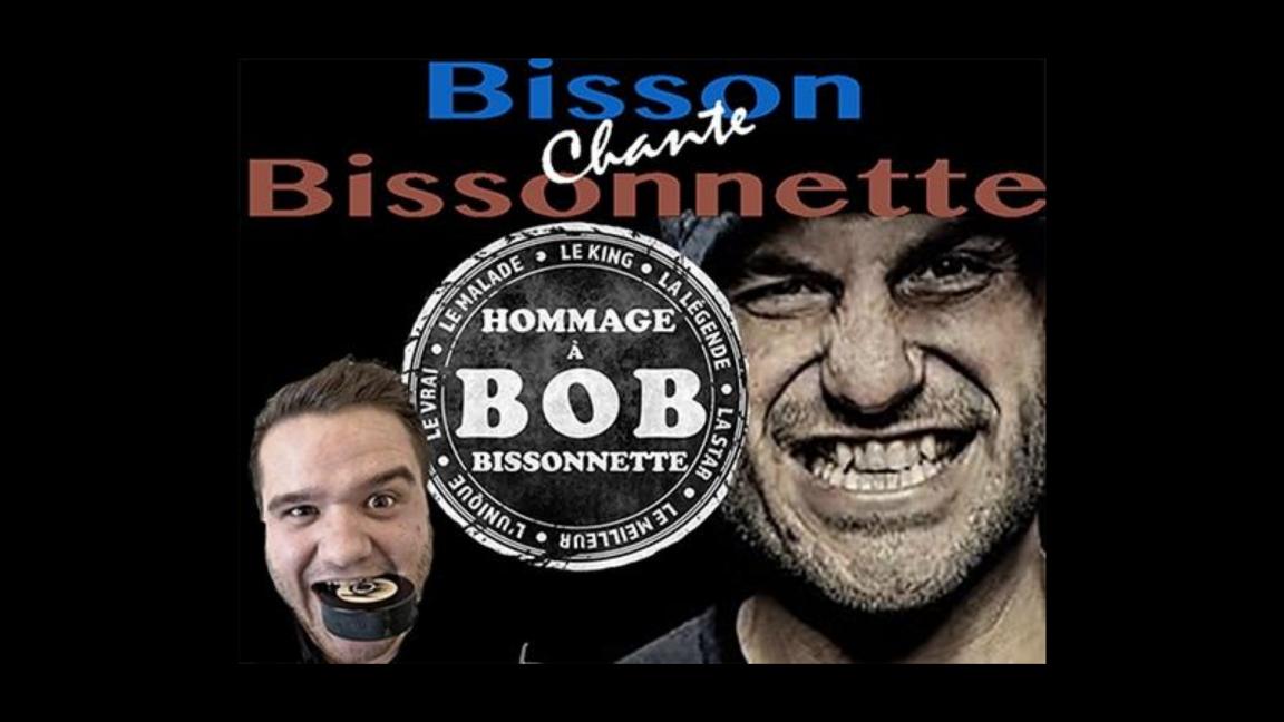 VIRTUEL - Série Hommage : Bob Bissonnette