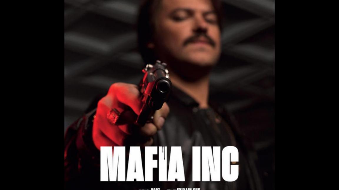 Café-ciné : Mafia