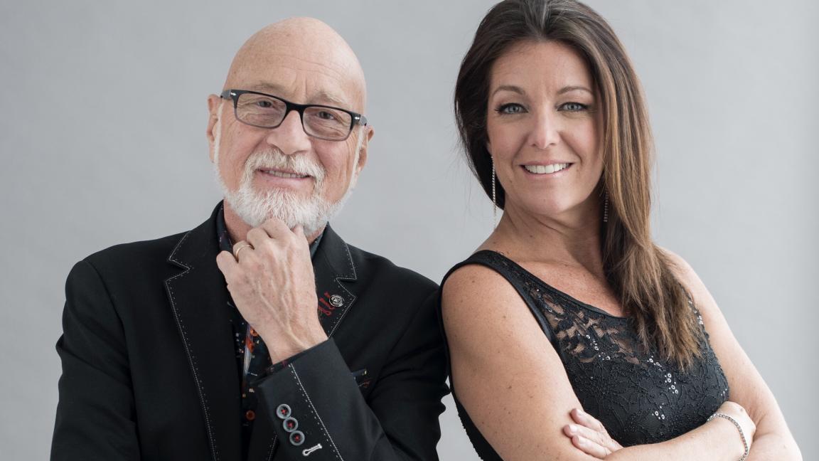 Série Prestige : Patrick Norman et Nathalie Lord