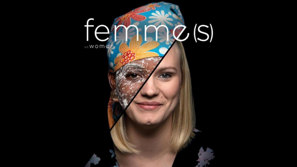 Café-ciné : Femmes
