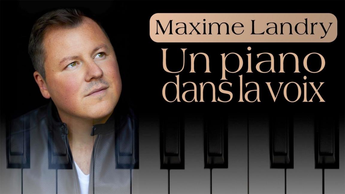 Série Prestige : Maxime Landry