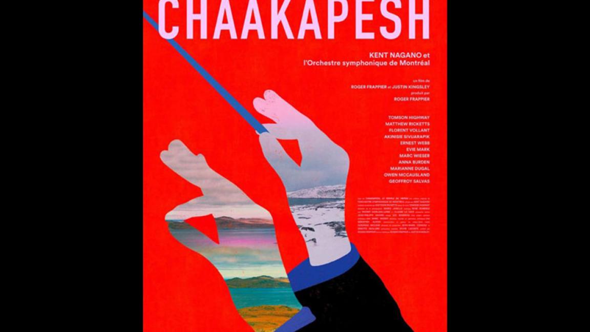 Café-ciné : Chaakapesh