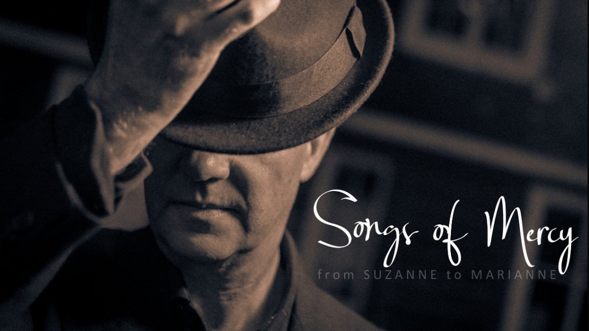 VIRTUEL - Hommage à Leonard Cohen