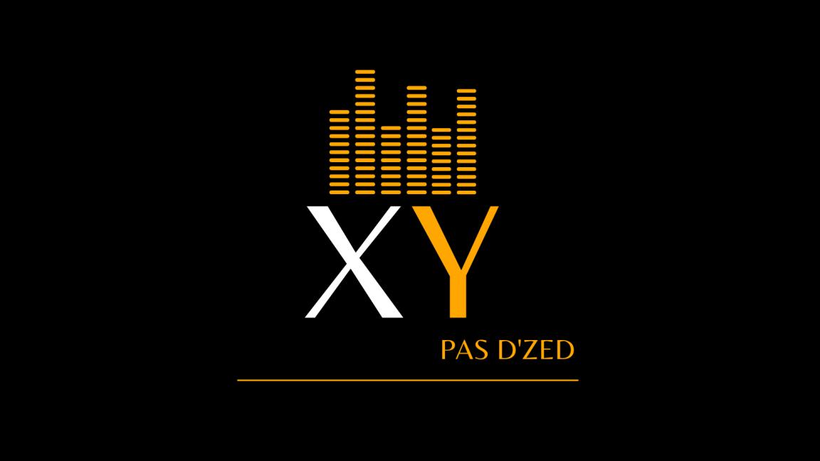 HORS SÉRIE: XY Pas d'Zed