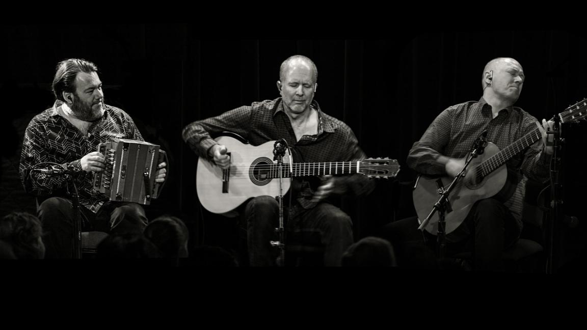 VIRTUEL - Série Prestige: Montreal Guitar Trio